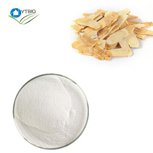 Factory Supply High Quality Astragalus Root Extract Astragaloside 99%