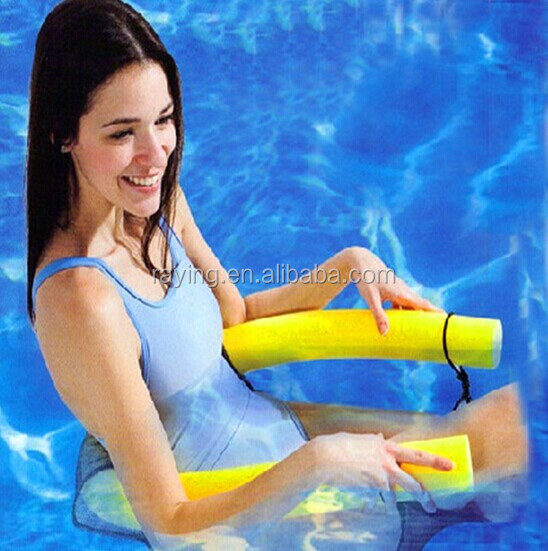EPE water filled chair for swimming,pool