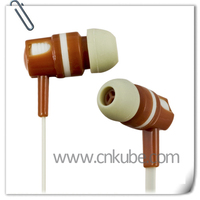 Alibaba Wholesale Cheap Price Good Quality earphone suitable for android phones