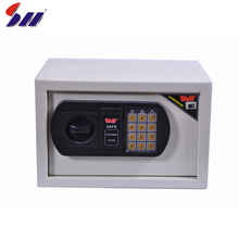 Hotel, Office And Home Security Portable Safe Box