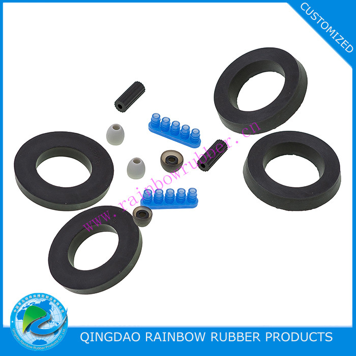 Custom EPDM / rubber / silicone product