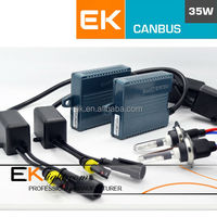 Smart system 4500K hid conversion kit,H1,H3,H7,H8,H9,880,9005,9006 HID Kit,amp xenon hid kit