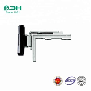aluminum wooden casement awning opening window upper hinge