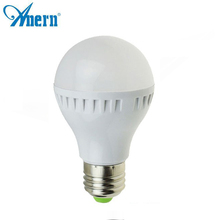 Dimmable e27 e27 150 and 270 degree low heat no uv led light bulb