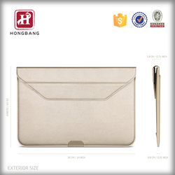 Whoelsale Branded OEM/ODM Pu PC Tablet Case