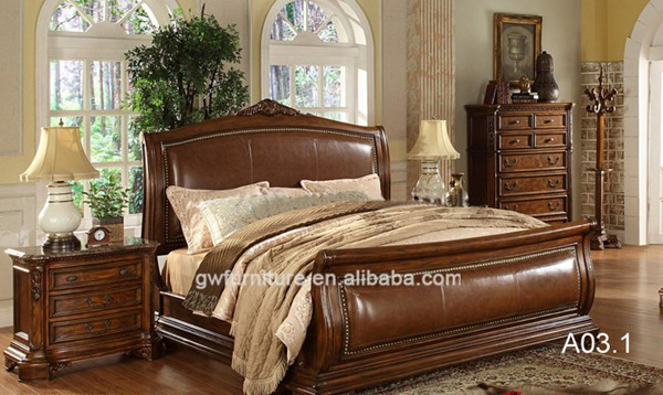 2016 European New Style Bedroom Furniture Made In Vietnam A03 1 View Bedroom Furniture Made In