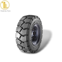 China top brand tyre forklift solid rubber tires prices
