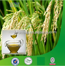 good quality cold press rice bran oil