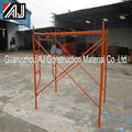 Good quality steel frame scaffold tube for builder in construction