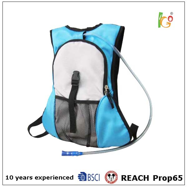 2015 new sports backpack caming hydration pack bike bags
