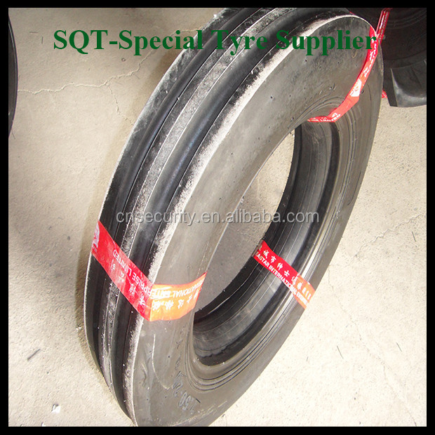 11.00-16 F-2M Tractor Front Tire