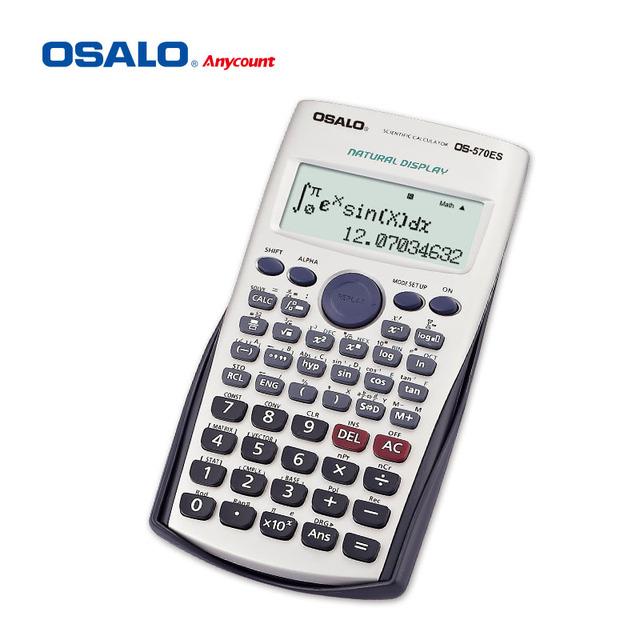 OSALO calculator wholesale scientific calculator price