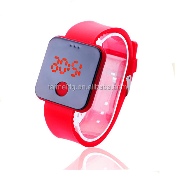 China wholesale children's LED watch