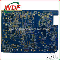 mobile phone motherboard