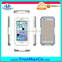 Wholesale Soft Silicon Case , Silicone Case for iPhone 6, 4.7 inch