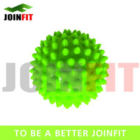 Proffessional Spiky Heated Massage Ball
