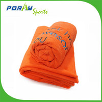 poray terry wet towel /disposable towel