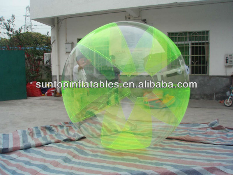 high quality and cheap price inflatable water walking ball for sales