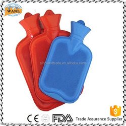 China hot sale high quality medical hot water bag