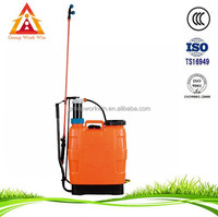 2016 hot sale Agriculture Atomizer and 16 litres knapsack sprayer For European Market