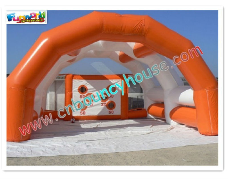 kids adults inflatable sport/outdoor inflatble sport