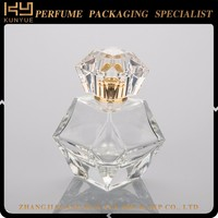 Hot selling cheap custom perfumes and fragrances bottles