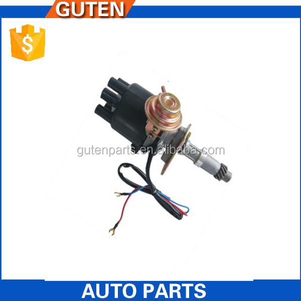 gutentop Electrical Ignition Distributor Module for TOYOTA FDWE141