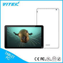 "10.1"" China Multimedia Cheapest Android Mini Super Slim HD Tablet"
