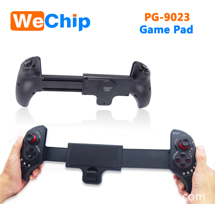 New iPEGA PG-9023 PG 9023 Wireless Bluetooth Game Controller Gamepad Game Pad Joystick for Phone/Pad IOS PC Gamecube
