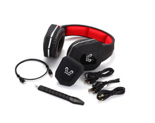 Gaming Headphone, all accessory detachable compatible with video game console