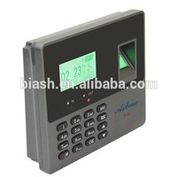 USB Fingerprint Scanner Biometric Time Attendance with Software