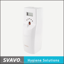 Home, Office, Hotel Toilet automatic air fragrance dispenser automatic perfume dispenserV-840