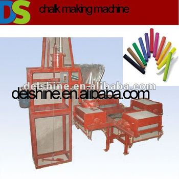 DS800-4 Chalk Stick Making Machine