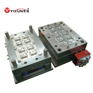High-end Electrical Sockets And Switches Design, OEM Appliance Parts Of Plastic Injection Mould,OEM Services For Mold