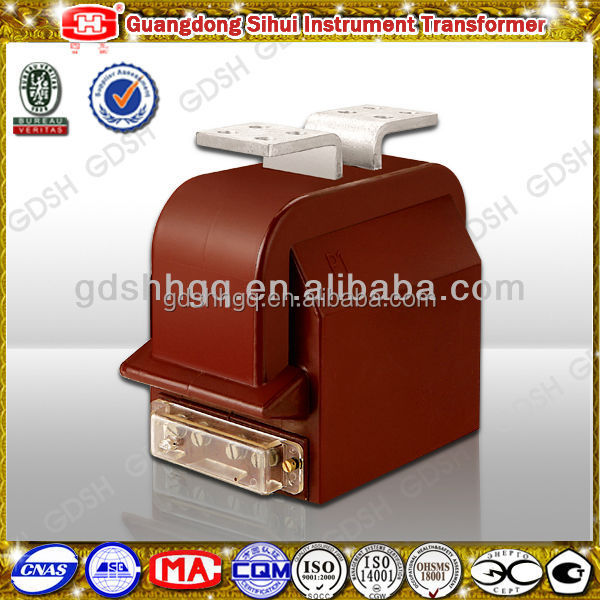 Vacuum Pressure Impregnated Polyester Resin Current Transformer Unindo