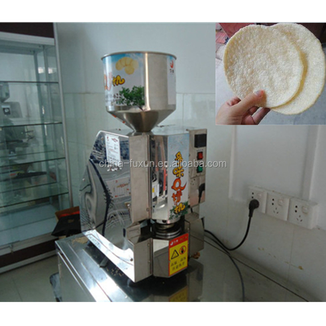 BEST SELLER rice cracker machine/Korea fried rice cracker