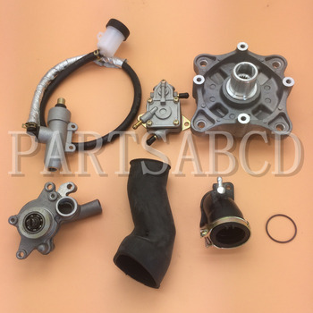 Buyang Feishen 300CC ATV D300 H300 Quad Parts Whole Sale