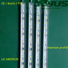 5630 cuttable led light strip, Smd led bande machine, Auto - adhésif bande de led