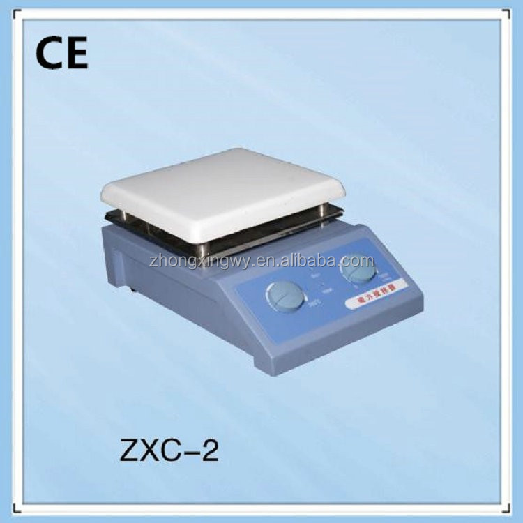 magnetic stirrer having the type of 79-1 85-2