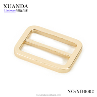 44*27mm high quality bag metal accessories buckle