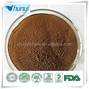 high quality Vitex Extract powder factory direct sale and good price