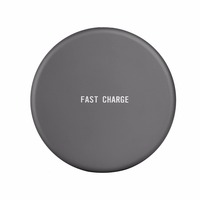 for iphone accessories mobile phone qi wireless charger for samsung phone fast speed