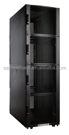 Standing 42U Colocation Server Rack