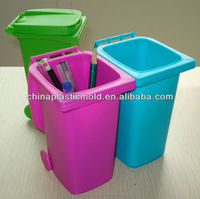 pen holder Use and Plastic Material personalized pen holder
