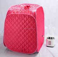 Portable Folding Steam Sauna