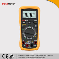 3 1/2 China Low Price Digital Multimeter CE RoHS Certified MS80