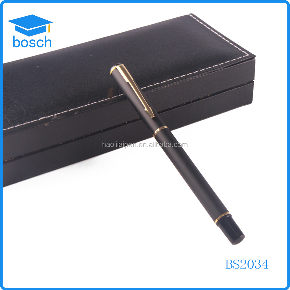 Jiangxi factory produced stationary set copper pens