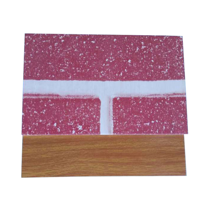 Color coated aluminum suspended ceiling tiles