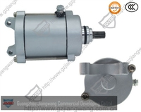 Factory Price CG125 CG200 Motorcycle Start Motor