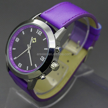 Latest style ladies bluetooth watch Quartz watch